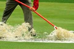 golf green squeegee
