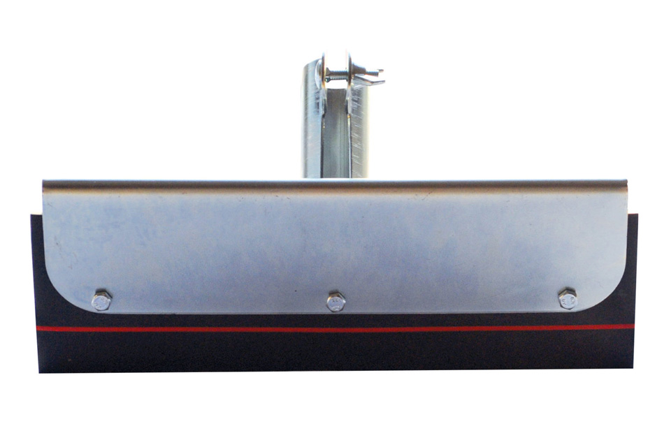 Straight-Squeegee