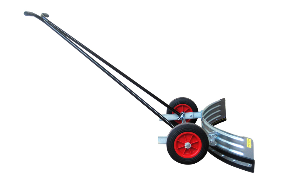Wheeled Squeegee