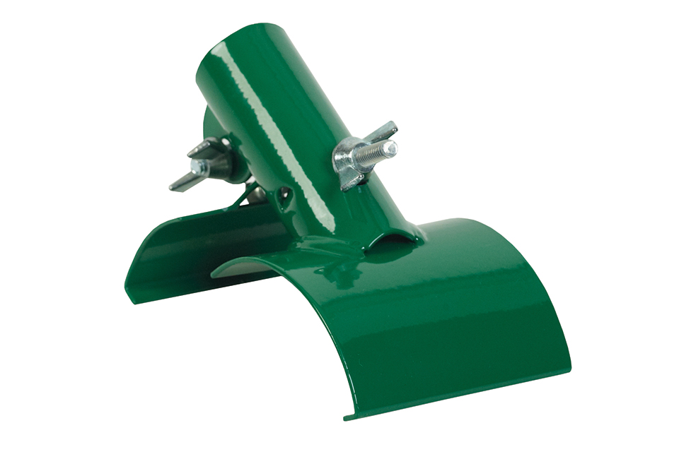 green-clamps-curve