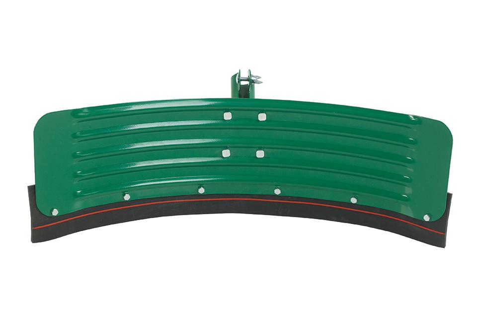 green-curved-scraper-front