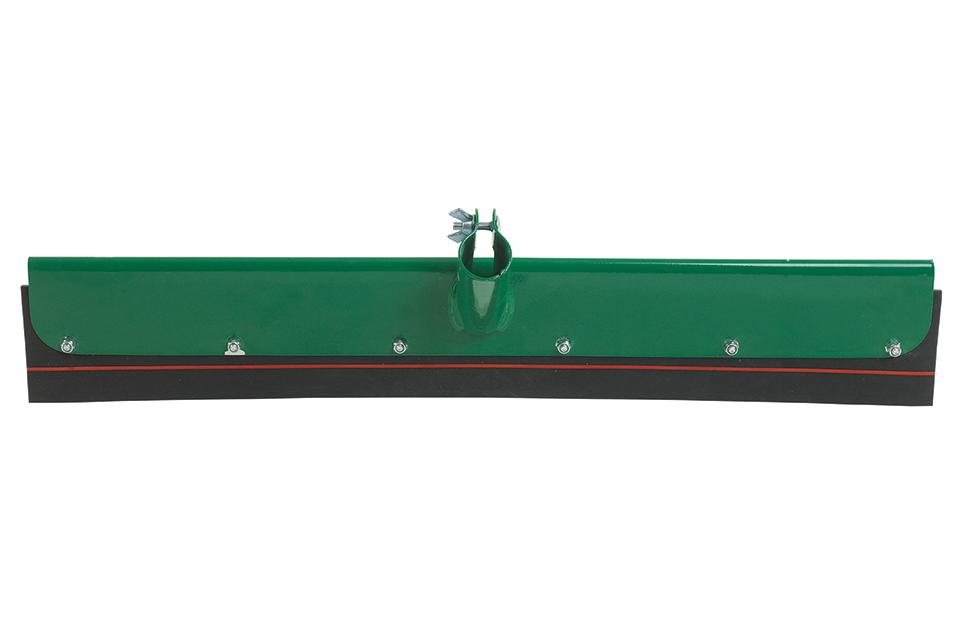 green-straight-scraper