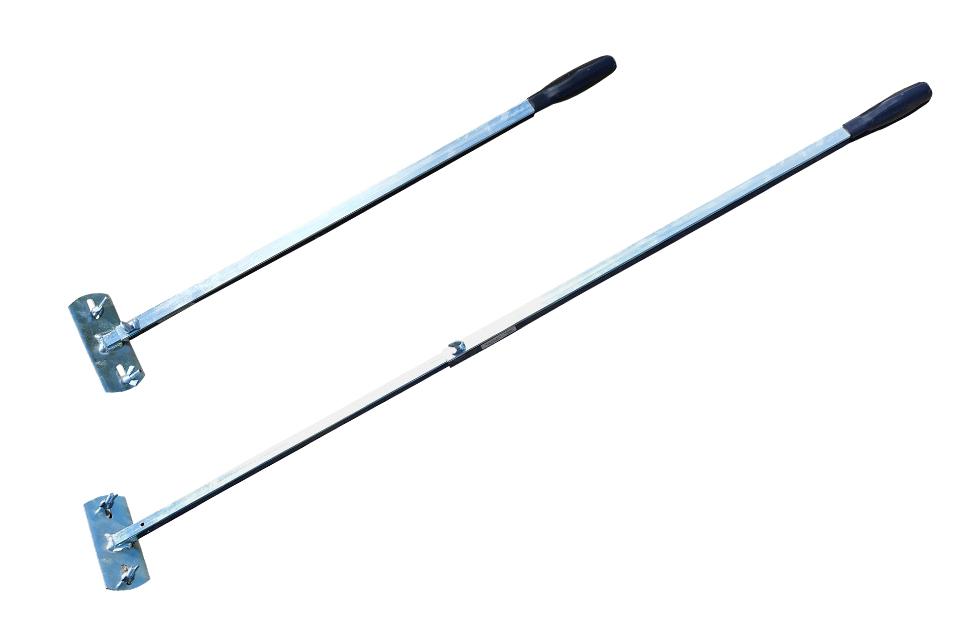 Telescopic-Broom-Handle