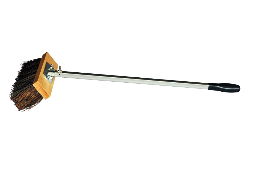 Dub L Lif Telescopic Brooms For Limited Space Or Extended