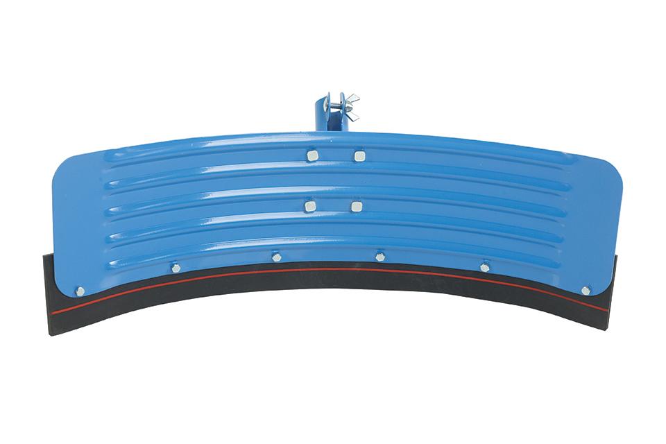 blue-curved-scraper-front